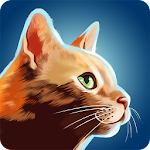 Cat Run Icon