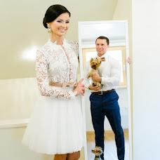 Wedding photographer Laimonas Lukoševičius (Fotokeptuve). Photo of 07.11.2017
