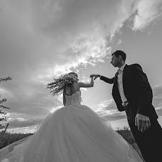 Wedding photographer Katerina Kunica (kunitsaphoto7). Photo of 08.07.2017