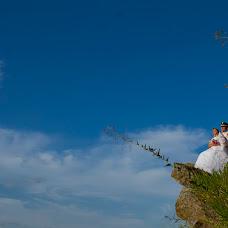 Wedding photographer Pedro Elias Saavedra (pedroeliassa). Photo of 09.04.2016