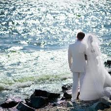 Wedding photographer Roman Korovkin (InFocus). Photo of 07.09.2017