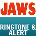 Jaws Theme Ringtone and Alert icon