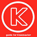 Guide for Kinemaster - Video editing icon