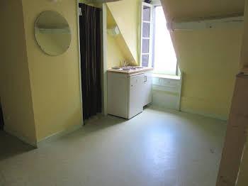 Studio 11,23 m2