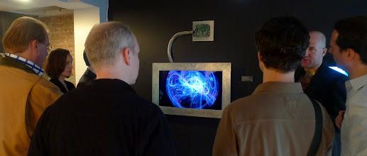 Photo: Generation 244 at Devotion Gallery, 2011.05 Williamsburg.