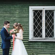 Wedding photographer Viktoriya Dikareva (Nezabudka). Photo of 10.06.2016