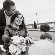Wedding photographer Vladimir Aziatcev (VladimirNA). Photo of 26.11.2017
