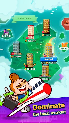 Tap Tap Plaza - Mall Tycoon screenshot 3
