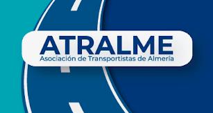 Logo de Atralme.