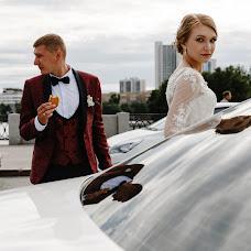 Wedding photographer Vladimir Luzin (Satir). Photo of 18.06.2019