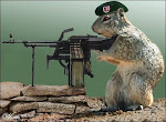 Grand River Squirrels with Guns