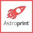 AstroPrint (for 3D Printing)