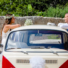 Wedding photographer Sandro Guastavino (guastavino). Photo of 18.01.2019