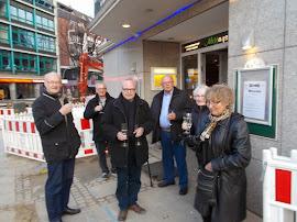 Billeder fra Hamburg