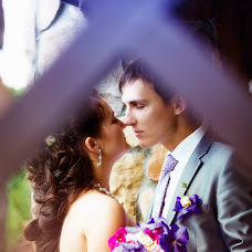 Wedding photographer Natalya Logunova (Natalitula). Photo of 31.03.2014
