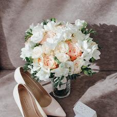Wedding photographer Ekaterina Churikova (ChurikovaKate). Photo of 16.11.2018
