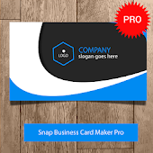 Snap Business Card Maker Pro