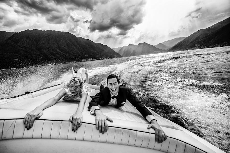 Wedding photographer Cristiano Ostinelli (ostinelli). Photo of 29.09.2015