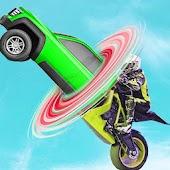 Transform Racing Stunts Mod