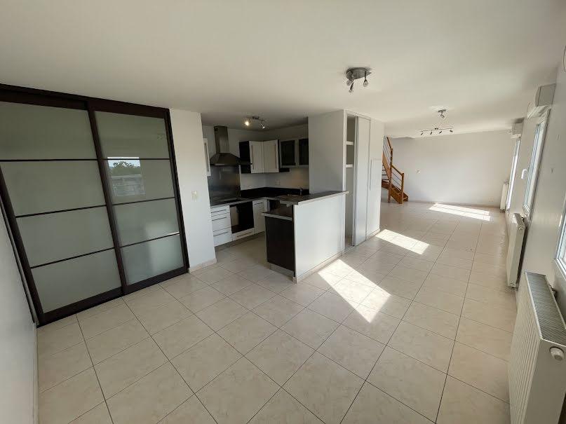 Location  duplex 3 pièces 88 m² à Rodez (12000), 780 €
