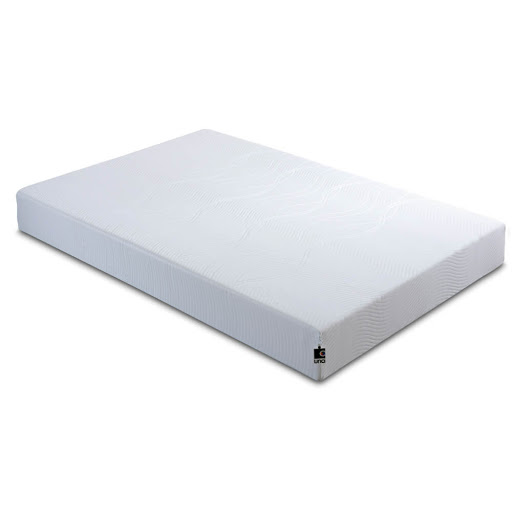 Breasley Uno Vitality Mattress