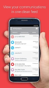 Flyp - Multiple Phone Numbers- screenshot thumbnail