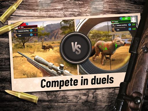 Hunting Clash: Animal Hunter Games, Deer Shooting modavailable screenshots 15