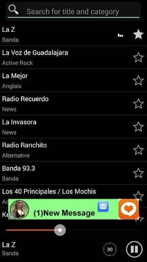 Radio Online Mexico
