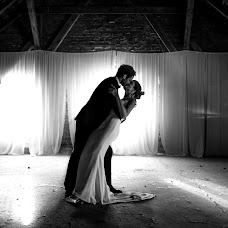 Wedding photographer Anastasiya Smanyuk (Smanyu). Photo of 07.09.2016