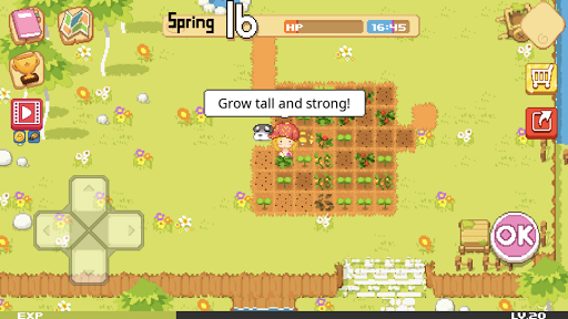 The Farm screenshot 10
