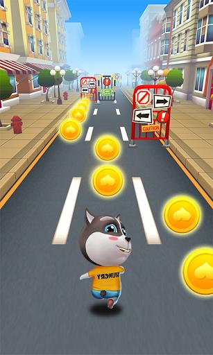 Pet Runner - Cat Rush 1.0.9 screenshots 2