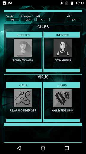 MediBot Inc. Virus Plague - Pandemic Game 1.1.4 screenshots 1