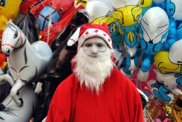 Babbo Natale di pizia1966