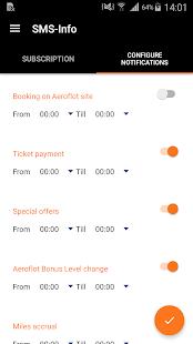 App Aeroflot ✈ Book a Cheap Flight Ticket Online APK for Windows Phone