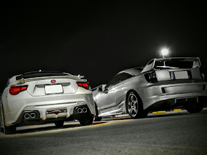 86 ZN6 (D型) GT limitedのカスタム事例画像 suga-zn6さんの2019年03月23日10:53の投稿