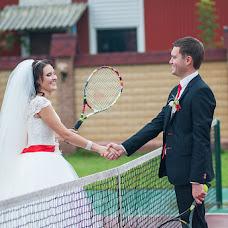Wedding photographer Sergey Babich (babutas). Photo of 15.11.2013