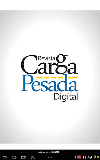 Revista Carga Pesada Digital