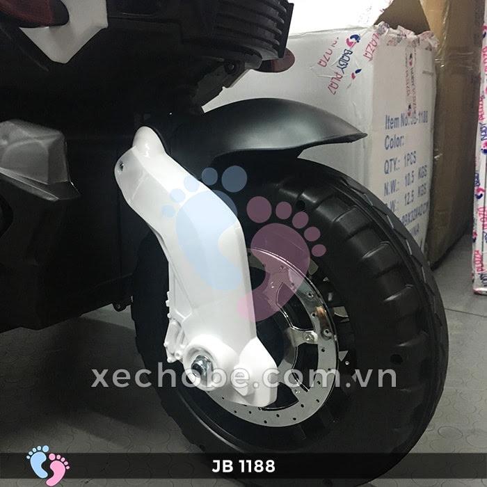 Xe mô tô điện trẻ em JB-1188 9