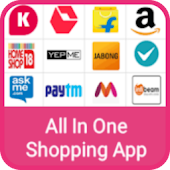 All In One Online Shopping App Mod