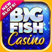 Big Fish Casino: Slots & Casino-Spiele kostenlos
