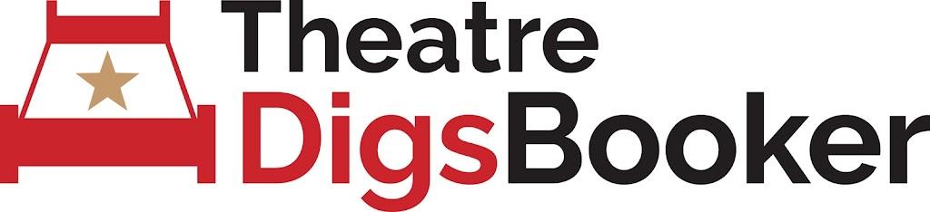 TheatreDigsBooker Logo