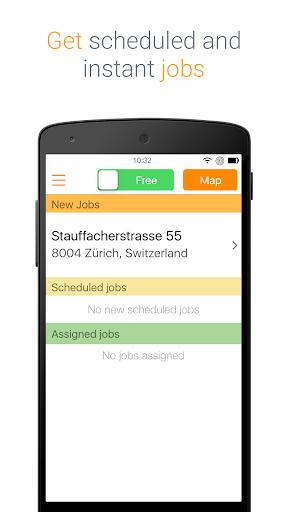 SVIPLS - Affiliate - DriverApp