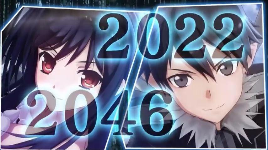 [Accel World vs Sword Art Online Millenium Twilight] PV4 จัดหนักจัดเต็ม 38 ตัวละคร!
