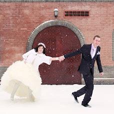 Wedding photographer Marina Tarasova (Tarasovamari). Photo of 24.01.2013
