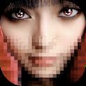 Pixelate Photo Maker icon