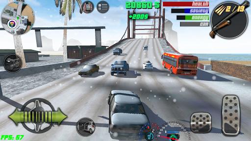 Crazy Gang Wars screenshot 8