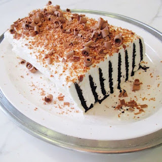 Jailbird Cake