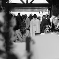 Wedding photographer Pablo Lien (pablolien). Photo of 27.10.2015