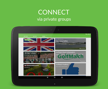 GolfMatch screenshot 7