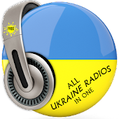 All Ukraine Radios in One Free